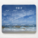 BSCW Bright Skies and Clear Waters Mouse Pad