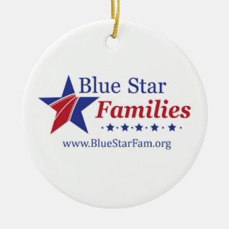 BSF Holiday Ornament