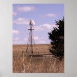 BSFL Windmill Poster