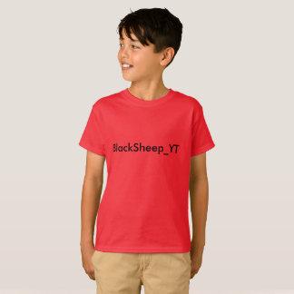 BSheep_YT Shirt Kids M