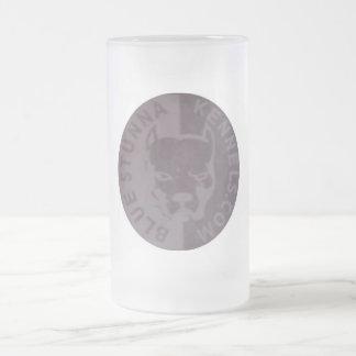 BSK 16oz Frosty Mug