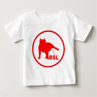 BSL PITBULL BABY T-Shirt