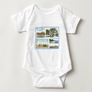 BSL-Scenes of the Past Baby Bodysuit