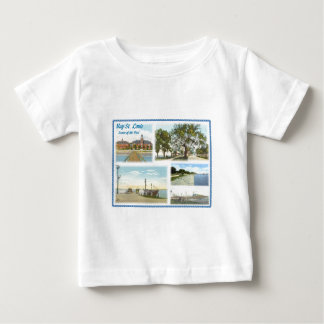 BSL-Scenes of the Past Baby T-Shirt