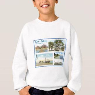 BSL-Scenes of the Past Sweatshirt