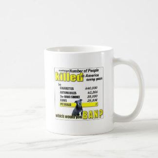 BSL Sucks! Classic White Coffee Mug