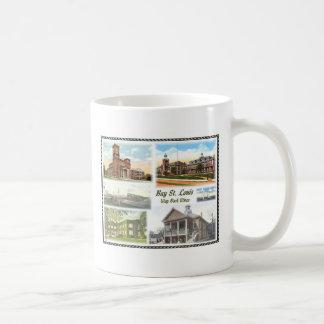 BSL Way Back When Coffee Mug