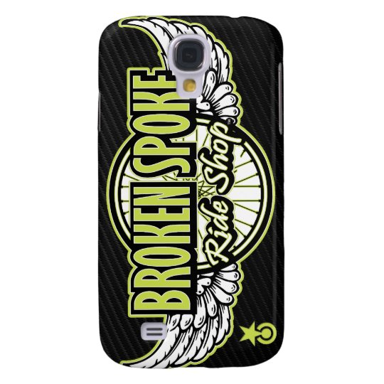 BSRS Carbon iPhone 3G/3GS Speck Case