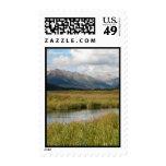 BSSD Bright Sunshine-y Day Postage Stamp