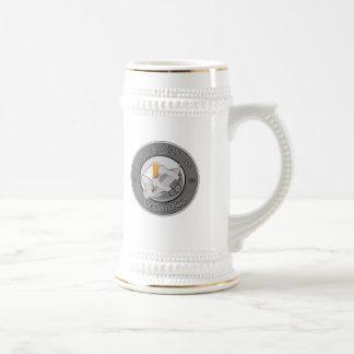 BSU Logo mugs/Steins Beer Stein