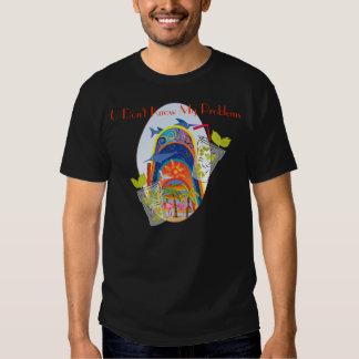 BT2012 - The Dave T Shirt