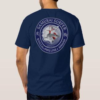 BT213 - Samurai Surfer Tee T-shirt