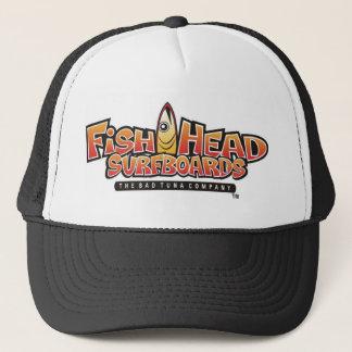 BT220C - Fish Head Surfboards Hat