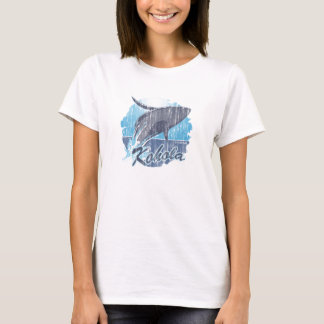 BT233 - Kohola (Whale) Tee