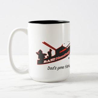 BT235M - Bah! Humbug! Mug