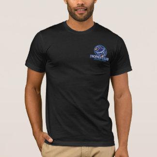 BT238WHT - Honu Club Tee Shirt