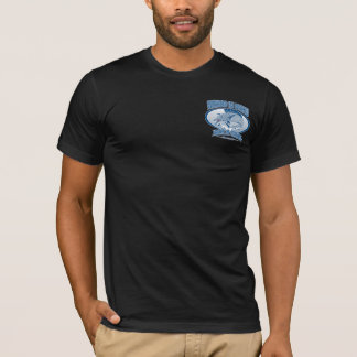 BT255 - Wahoo in Oahu Bar & Grill T-Shirt