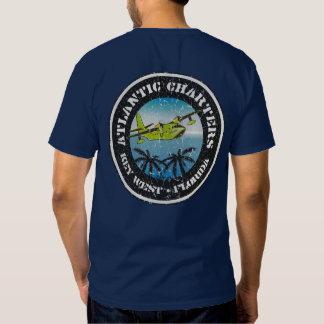 BT257C - Atlantic Charters T Shirt