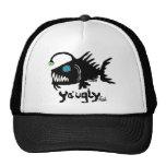 BT260C - Yo'ugly Fish Hat