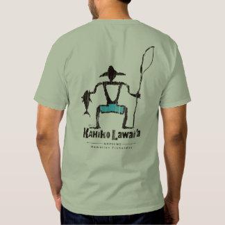 BT284W - Kahiko Lawai'a Shirt