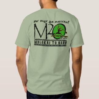 BT323 - M2O Molokai to Oahu SUP Race Competition T-shirt