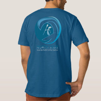 BT331 - Camiseta del norte de Hawaii del club del Poleras