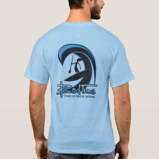 BT332 - El mún atún se levanta la camiseta que