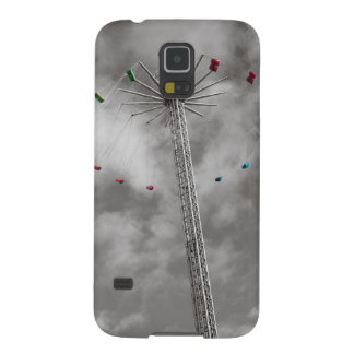 BT Infinity Star Galaxy S5 Cover