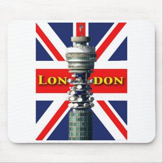 BT Tower London Mousemat