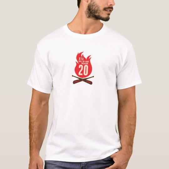 BTA HOF20 T-Shirt