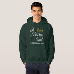 BTAA A Christmas Carol Adult Hoodie-Sweatshirt Hoodie