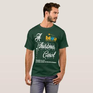 BTAA A Christmas Carol Adult Tee-Shirt T-Shirt