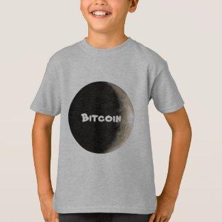 BTC Bitcoin tshirt