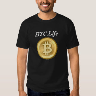 BTC Life T-Shirt