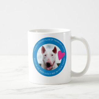 BTCTB Rescue logo mug