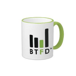 BTFDtv Coffee Mug
