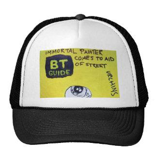 BTG TRUCKER HAT