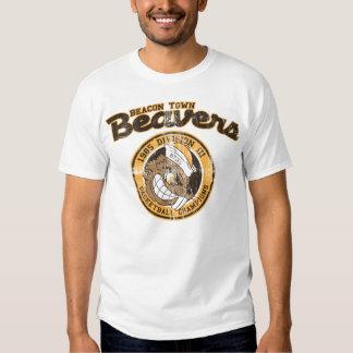 bths beacon town beavers T-Shirt