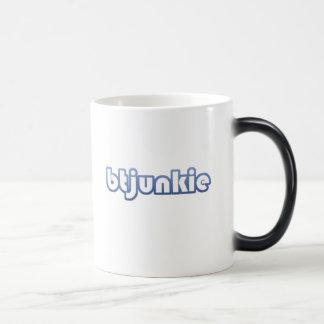 BtJunkie coffee mug
