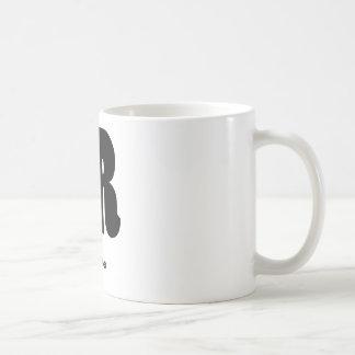 BTR Born To Ride Coffee Mug