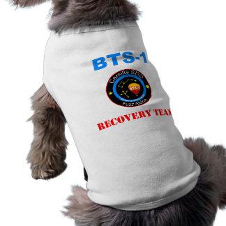BTS-1 Recovery Team T-Shirt