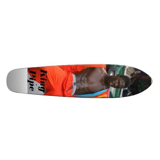 bts 23 2008 091, King Pipe Skateboard Deck