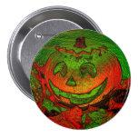 Btton para Halloween Pin