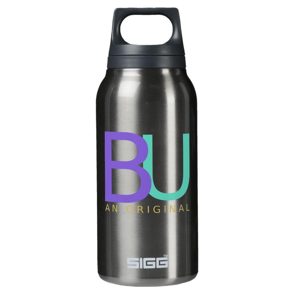 BU An Original Insulated Water Bottle