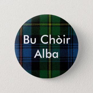 Bu Chòir Alba Button
