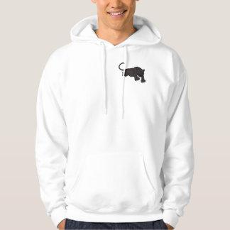 BU- Leaping Panther Sweatshirt