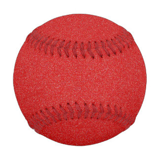 BU Red Star Dust Baseball