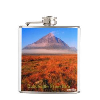 Buachaille Etive Mor  Flask