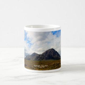 Buachaille Etive  Mor Mugs
