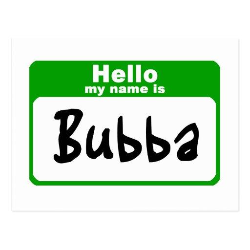 bubb3 postal